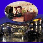 Auberge Airport Inn Dorval Foto