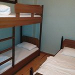 Our four bed room