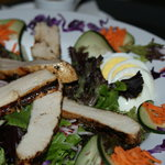 Amazing Chicken Salad