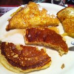 French Toast and Pancakes at Du-Par's