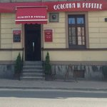 Restauracja GOLONKA W PEPITKE