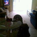 living room #203
