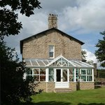 Woodlands Guest House and Tea Rooms