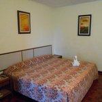 Foto de la habitacion