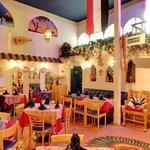 Foto de Al-Masri Egyptian Restaurant