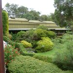 Leeuwin Winery Grounds
