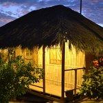 la Cabana de Marley