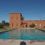 Une piscine plus grande qu'il n'y parait