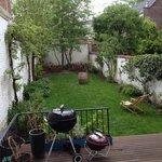Brugmann Garden Foto