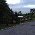 Green Hotel Poggio Regillo Photo