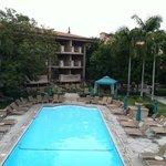 Photo de The Terrace at The Langham