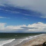 Culbin Beach