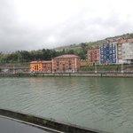 Foto de Hostal Ria de Bilbao