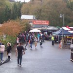 matakana market entrance
