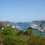 Bahia de Huatulco