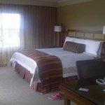 Hotel Abrego ภาพถ่าย
