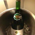 $2 Bottle of Champagne!!!!!!!!!!