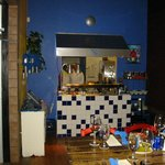 Kenosha, Wine Knot Kitchen Pass Through - 2004