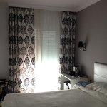 room 108. very nice