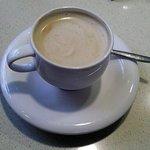 Novo Administracion Cafe