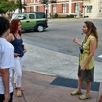 Knoxville Walking Tours