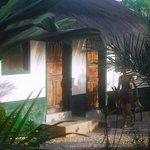 Foto de Hotel Casa Dora