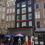 Rembrandt Square Hotel Photo