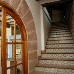 Escalera Sur