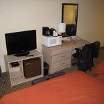 Foto de Travelodge Suites Moncton