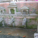 Temple de Pashupatinath