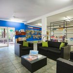 Discovery Holiday Parks Darwin - Reception