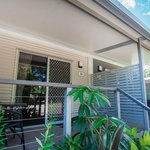 Discovery Holiday Parks Darwin - Superior Studio Cabin