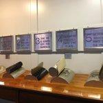 engraving presses