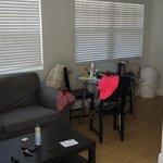 One Bedroom Suite Nr. 2