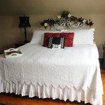 Φωτογραφία: Southard House Bed and Breakfast