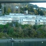 Apartments from Lake