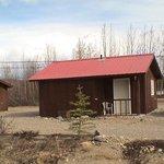Stampeder's Cabin