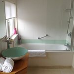 Foto Boskerris Hotel