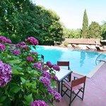 La nostra piscina, immersa in un panorama mozzafiato, si dimostra sempre più apprezzata dai nost