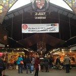 Markt op Rambla