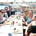 Limos Restaurant Kalkan Photo