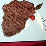 Beef Americano