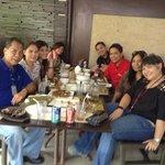 Golden Cowrie Native Restaurant Foto