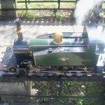 Another Locomotive