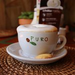 Die Kloof Padstal - The best Cappuccino in Montagu