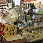Die Kloof Padstal - Farm Stall & Shop