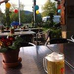 Camping Kaiseraugst/Badi Beizli