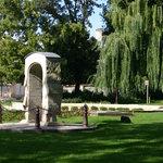 Les Vestiges du Chateau de Roissy-en-France