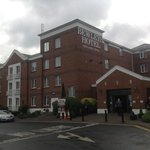 Maldron Hotel Newlands Cross Foto