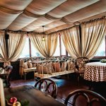 Безупречный сервис, вкуснейшая еда, уютная атмосфера - «Велюров»